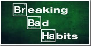 Changing bad leadership habits