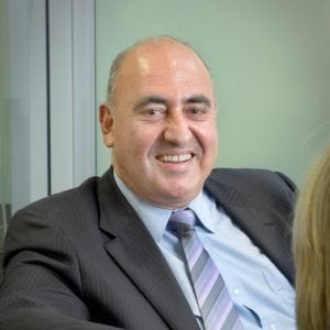 Joe watkins executive coach