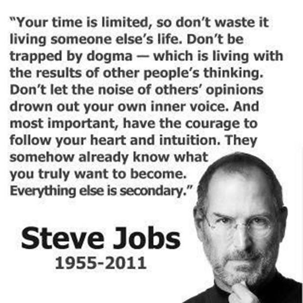 build a successful career