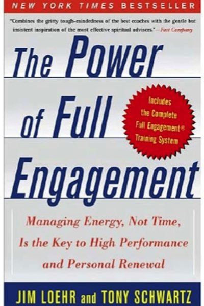 power-of-full-engagement-review